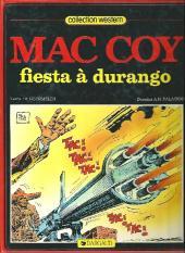 Mac Coy -10a- Fiesta à Durango