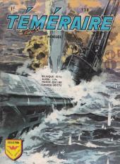 Téméraire (1re série) -138- Les requins du ciel