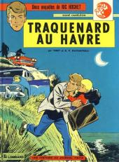 Ric Hochet -1a87- Traquenard au Havre