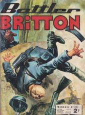 Battler Britton (Imperia) -351- Les oiseaux de guerre