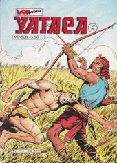 Yataca (Fils-du-Soleil) -198- Le dernier royaume