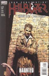 Hellblazer (1988) -134- Haunted (1)