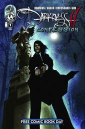 Free Comic Book Day 2011 - Darkness II Confession