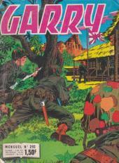 Garry (Impéria - 3e série) -292- La lutte contre les ombres