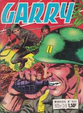 Garry (Impéria - 3e série) -303- Le plus fort