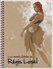 (AUT) Loisel - Carnets d'atelier