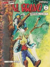 El Bravo (Mon Journal) -79- L'escadron bleu