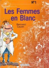 Les femmes en Blanc -1b1993- Les Femmes en Blanc
