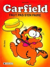 Garfield -2a1986- Faut pas s'en faire