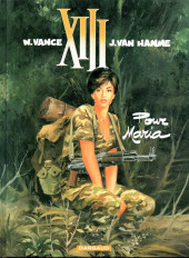 XIII -9b2000- Pour Maria
