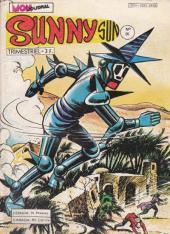 Sunny Sun -26- Le chevalier Galaxique