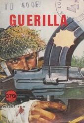 Guérilla -31- La fusée des sables...