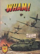 Wham ! (2e série) -15- La vieille forteresse