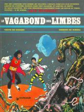 Le vagabond des Limbes -1b- Le vagabond des limbes