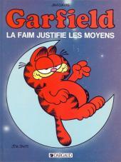 Garfield -4a1986- La faim justifie les moyens
