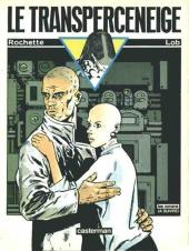 Le transperceneige - Tome 1a1986