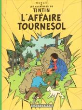 Tintin (Historique) -18C4- L'affaire tournesol