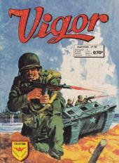 Vigor -197- D'homme à homme