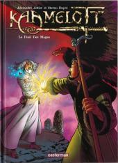 Kaamelott -6- Le duel des mages