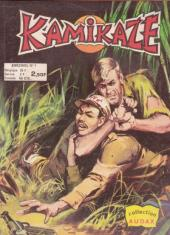 Kamikaze (Arédit) -1- Le prodigieux kiwi