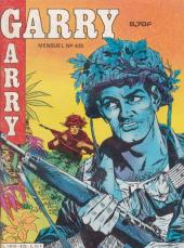 Garry (Impéria - 3e série) -435- Presque un traître !