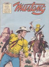 Mustang (Semic) -214- Mustang 214