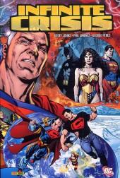 Infinite Crisis (DC Deluxe)