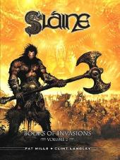 Sláine - Books of Invasions -2- Volume 2