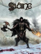 Sláine - Books of Invasions -3- Volume 3