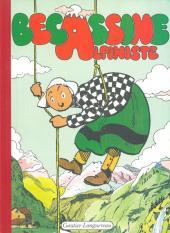 Bécassine -10c- Bécassine alpiniste
