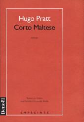 (AUT) Pratt, Hugo -Roman- Corto Maltese