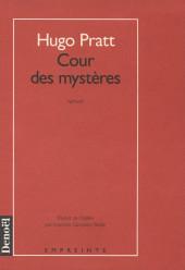 (AUT) Pratt, Hugo -Roman- Cour des mystères