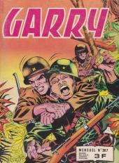 Garry (Impéria - 3e série) -387- Disparition