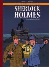Sherlock Holmes (Les Archives secrètes de) -1- Retour à Baskerville Hall