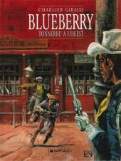 Blueberry -2f1994- Tonnerre à l'ouest
