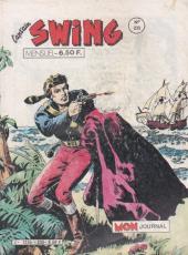 Capt'ain Swing! (1re série) -233- Les trois capitaines