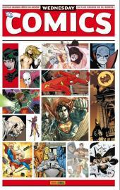 Wednesday Comics - Wednesday comics