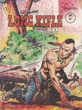 Long Rifle -67- Tim l'incorrigible