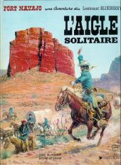 Blueberry -3c1984- L'Aigle solitaire