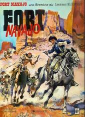Blueberry -1b84- Fort Navajo