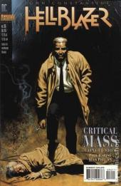 Hellblazer (DC comics - 1988) -96- Critical Mass 5: Hook Line & Sinker