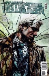 Hellblazer (DC comics - 1988) -248- The Roots of Coincidence, Part Two