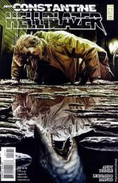 Hellblazer (DC comics - 1988) -247- The Roots of Coincidence, Part One