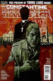 Hellblazer (DC comics - 1988) -243- The Mortification of the Flesh - Part one