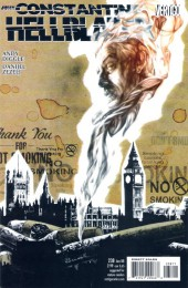 Hellblazer (1988) -238- The smoke