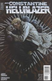 Hellblazer (DC comics - 1988) -237- Joyride - Part IV