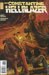 Hellblazer (DC comics - 1988) -236- Joyride - Part III