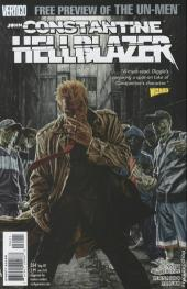 Hellblazer (DC comics - 1988) -234- Joyride - Part I
