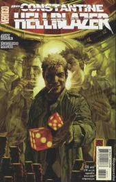 Hellblazer (DC comics - 1988) -232- Wheels of Chance, Systems of Control