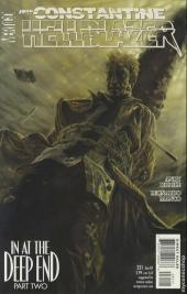 Hellblazer (DC comics - 1988) -231- In at the Deep End - Part 2